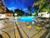 Casuarina Resort and Spa