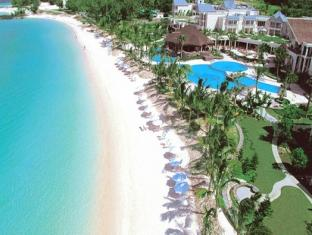H�tel : The Residence Mauritius